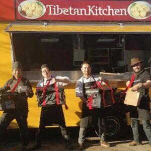 Tibetan Kitchen Chorlton