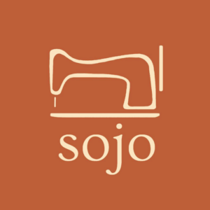 Sojo Seamsters by bike