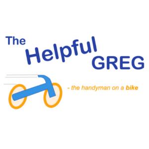handyman on a bike Alton Hampshire