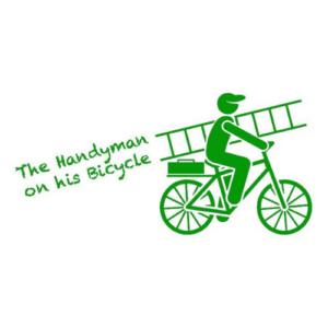 cycling handyman Edinburgh