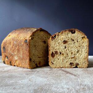 Velo bread delivered by bike in Stroud