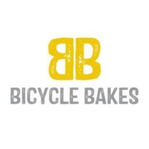 Cakes delivered by bike in Cambridge