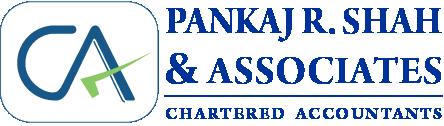 Pankaj R. Shah & Associates Logo