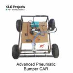 Advanced Pneumatic Bumper Project