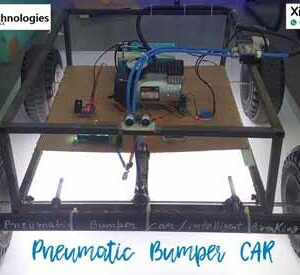 Advanced Pneumatic Bumper CAR