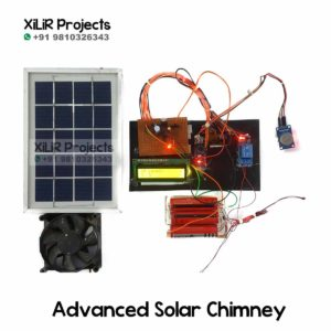 Advanced Solar Chimney