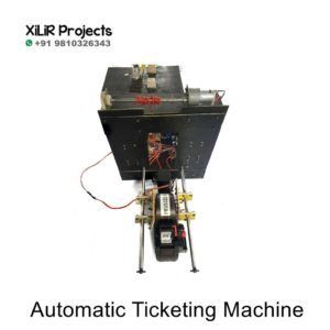 Automatic Ticketing Machine