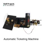 Automatic Ticketing Machine B.Tech Project