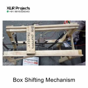 Box Shifting Mechanism