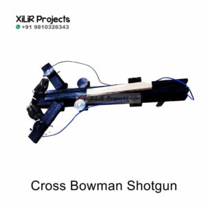 Cross Bowman Shotgun Project
