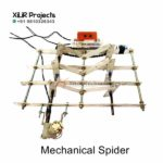 Mechanical Spider Engineering Project
