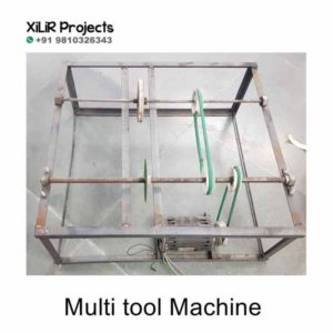 Multi-tool Machine