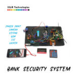 Bank-Security-System-with-Finger-print,-Camera,-GSM,-Keypad