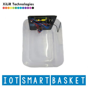 IOT based smart basket