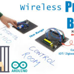 Wireless-Prison-break-iot-based