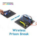 Wireless-Prison-break-using-arduino-nrf