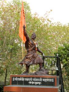 Sambhaji Maharaj History and Biography
