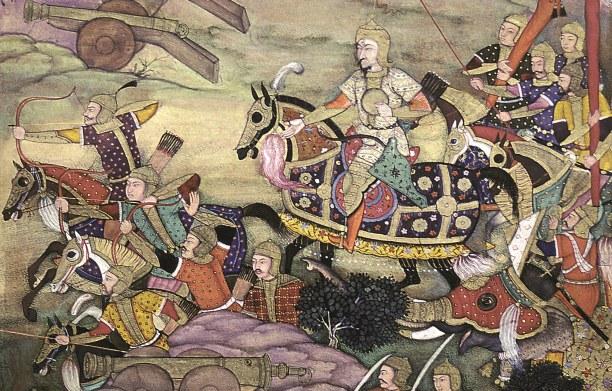 How did Babur Successfully conquered India and Defeated Ibrahim Lodhi   Babur History, Biography, Mughal Empire