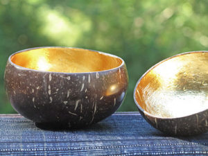 Padmaswamy Gold Coconuts