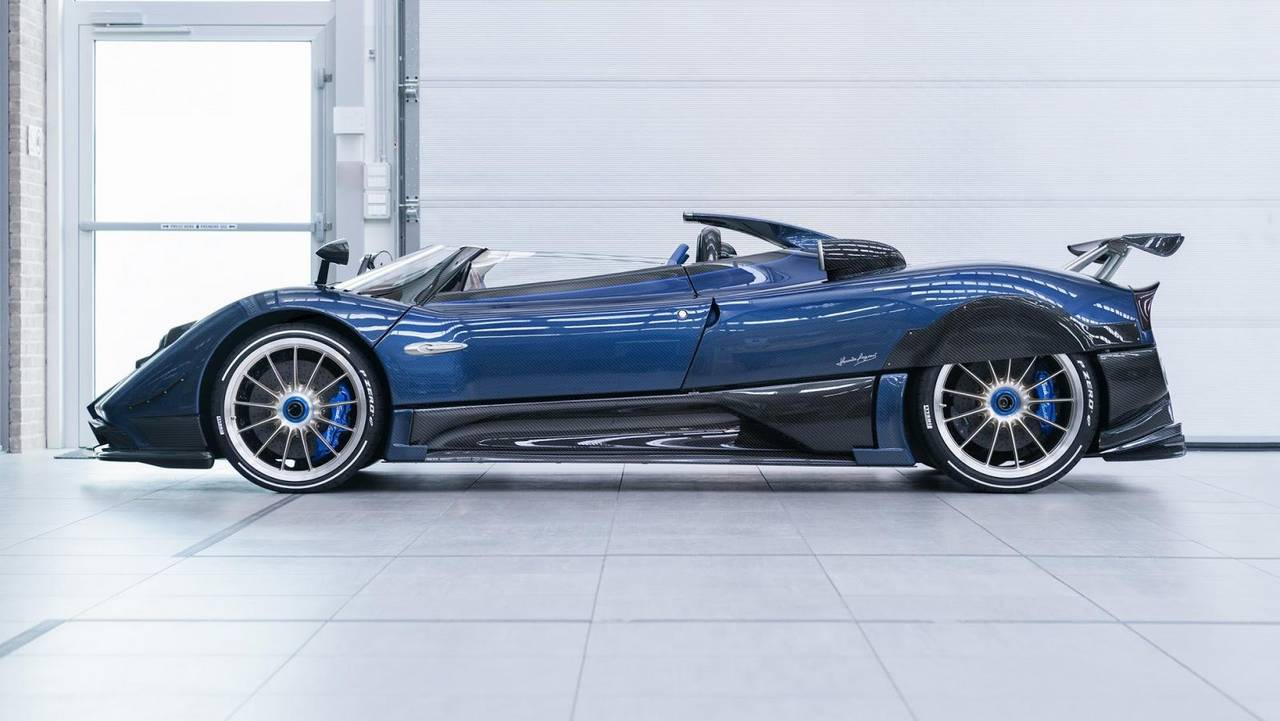 World's most expensive car unveiled – Approx Rs 121 cr
