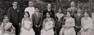 Travancore imperial family