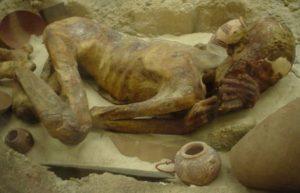 Natural Mummies