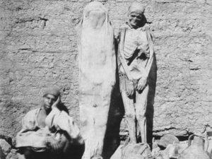 Medicinal Mummies