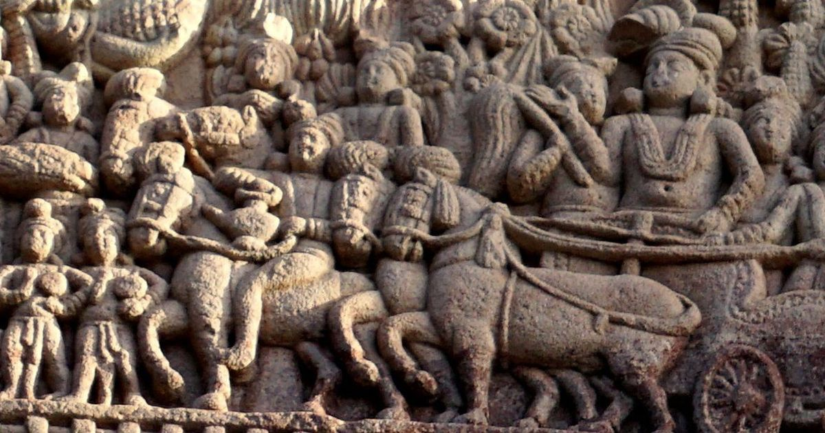 History of India, Indian History Timeline, From Ancient, Medieval, & Modern India