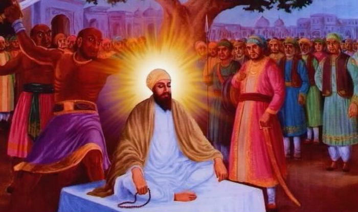 13 Facts You Should Know About Guru Tegh Bahadur