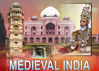Indian History in Medieval Period
