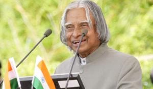 APJ Abdul Kalam Indian Greatest Scientist