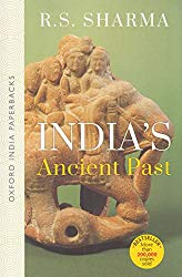 ancient india book