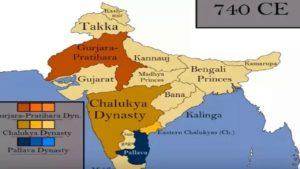 The Chalukyas of Badami