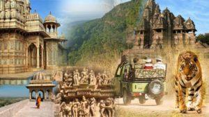 madhya pradesh 9th Richest State in India