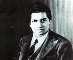 Srinivasa Ramanujan Indian Greatest Scientist