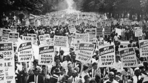 CivilDisobedience Movement