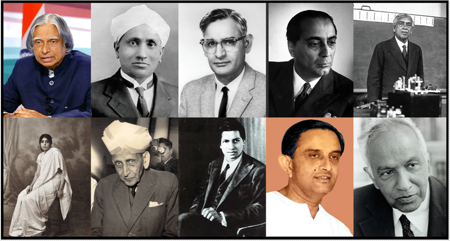 15 Indian Greatest Scientists Inventions, that Change the Modern India and World