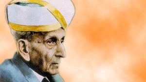 M Visvesvaraya Indian Greatest Engineer