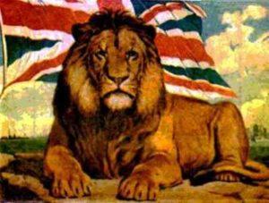 English Empire