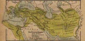 Persian Empireor Achaemenid Empire