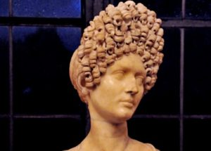 Ancient Hairstyles