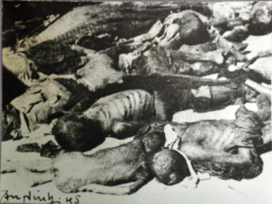 Vietnamese Famine of 1945