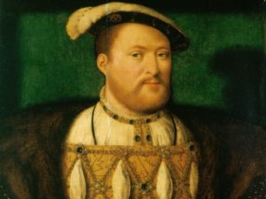 Henry Was The Very First English Monarch To Write A Book