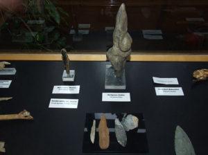 Lake Baikal 'Venus' Figurines