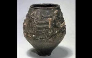 Roman Wine Vessel