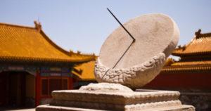 Chinese Gnomon