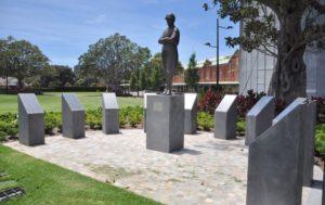 Jockey's Monument