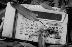 Alexander Bain Almost Gave Us The Fax Machine (In 1843)
