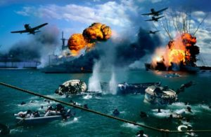 You (Only) Sunk My Battleship: Pearl Harbor Could Have Been Far Worse