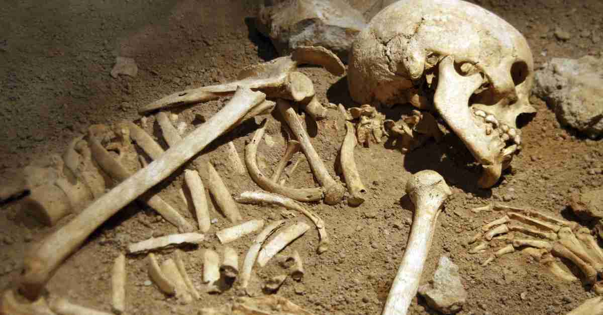 Top 10 America's most mysterious archaeological discoveries